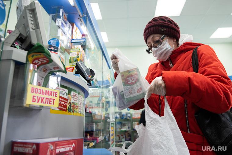 Россияне за время пандемии купили 65 млн упаковок антибиотиков
