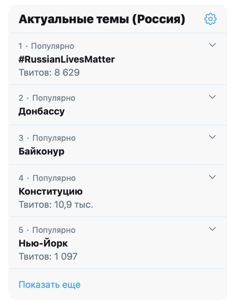 Штурм квартиры в Екатеринбурге стал главной темой в Twitter
