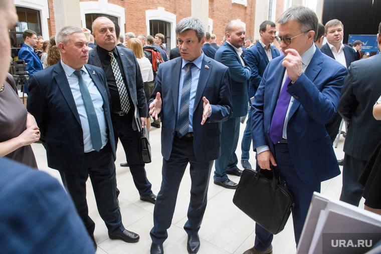 Свердловские профсоюзы устроили выборы в разгар карантина