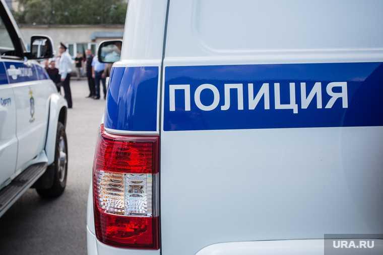 Трое неизвестных в Москве ограбили топ-менеджера «Ростелекома»