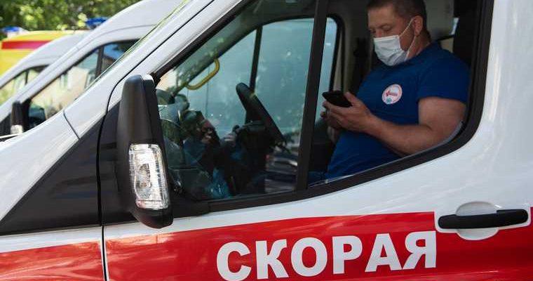 Свердловская область данные зараженные коронавирус