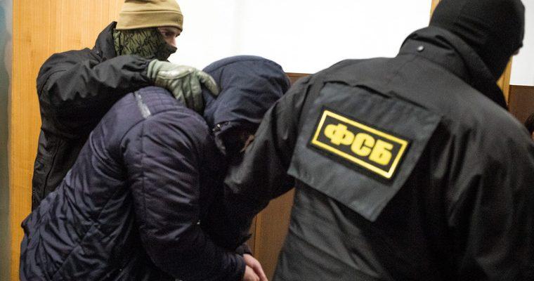 Сотрудники ОБЭП Югры ФСБ Тюменская область преступная группировка
