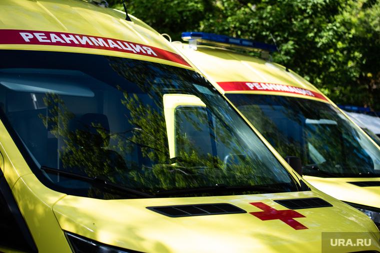 В России умерли больше пяти тысяч пациентов c коронавирусом