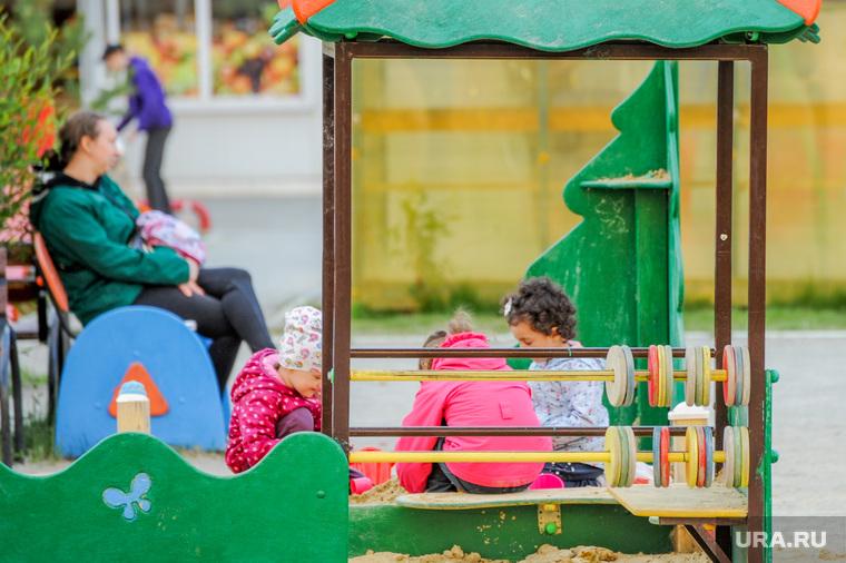 В ЯНАО наказали сотни родителей за нарушение детьми самоизоляции