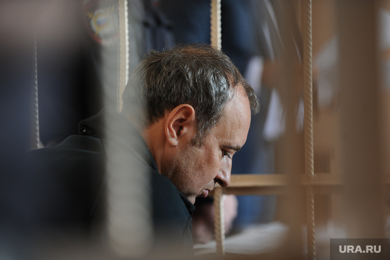 Задержанный ФСБ челябинский экс-мэр получил шанс выйти из колонии