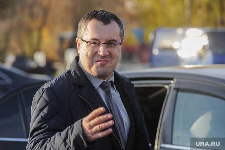 Рабочий визит Дубровского в Златоуст и Миасс. Челябинск