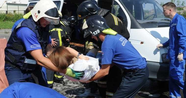 громкое ДТП 28 июня Ишим Тюменская области военкомат четверо пострадавших виновник