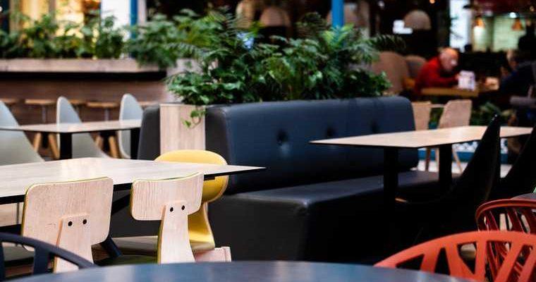 рестораны в хмао