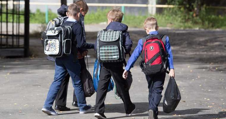 санитарные нормы в школах