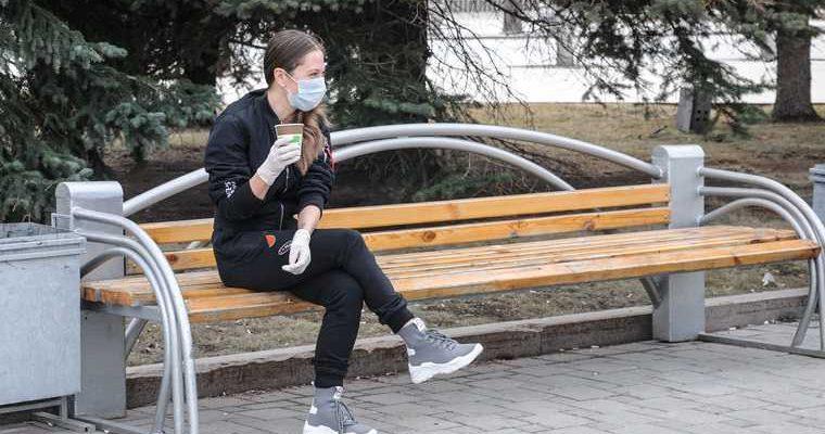 коронавирус в Тюменской области новые данные за сутки
