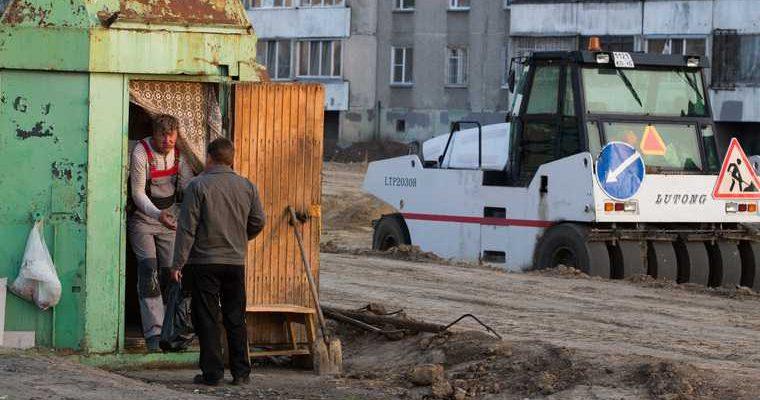 Центр Екатеринбурга похищен мужчина