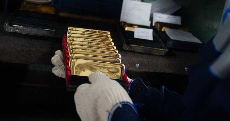 Сосьвапромгеология уголовное дело пропажа драгоценных металлов