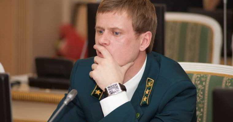 Алексей Шевцов ямальский общественник