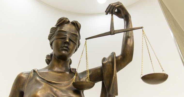 В Тюмени осудили Виталия Шундрика