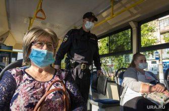 коронавирус медицинская маска жара аллергия