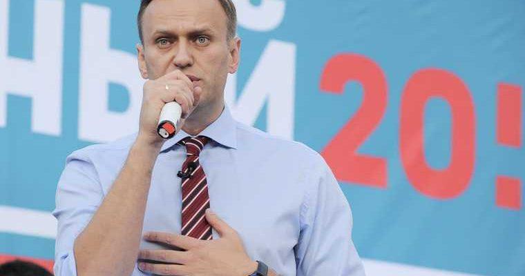 зять Мишустина требует компенсацию от Навального