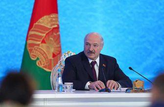 Лукашенко задержанные россияне