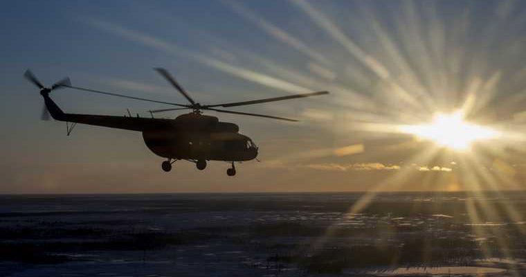 ЯНАО вливания по программе поддержки Арктики Минфин