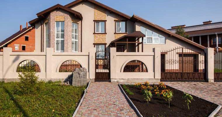 Свердловская область загородная недвижимость подробности