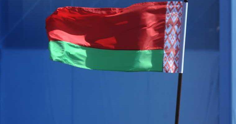 Тихановская митинги Белоруссия