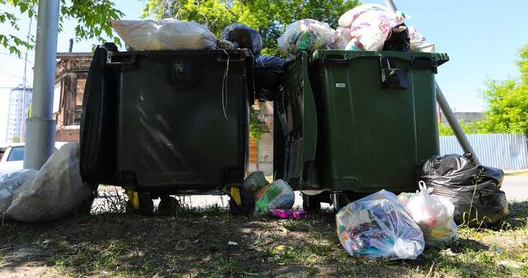 Спецавтобаза мусор вывоз подрядчик подробности
