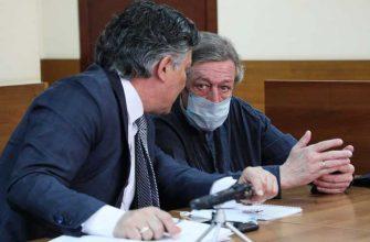 Адвокат ефремова заявил что он не был за рулем в момент дтп