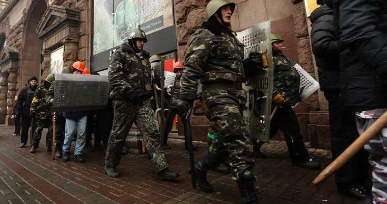 Будет ли в белоруссии майдан