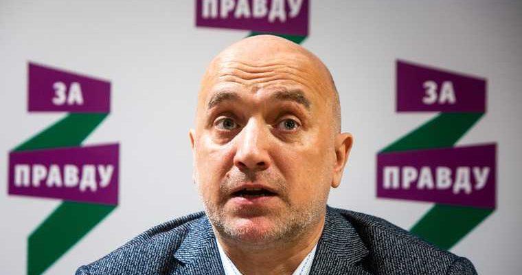 Центр политической конъюнктуры Алексей Чеснаков