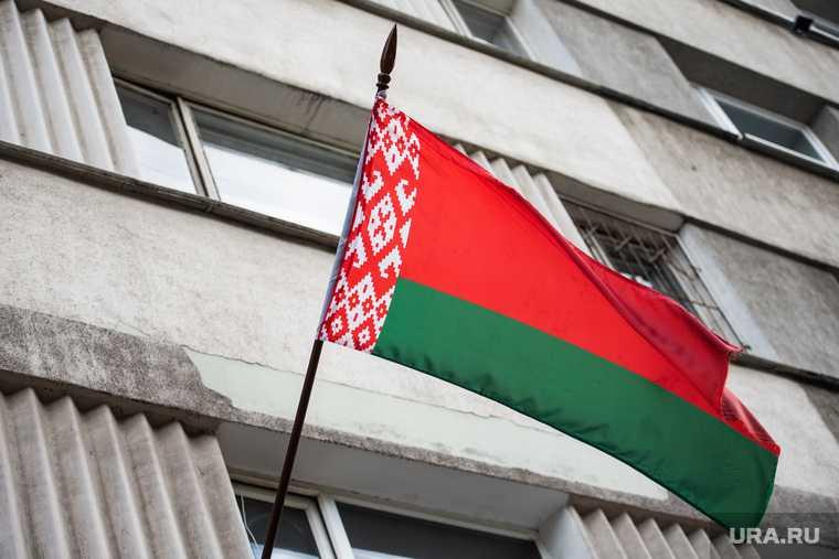 Телеграм создал стикер оппозиции Белоруссии