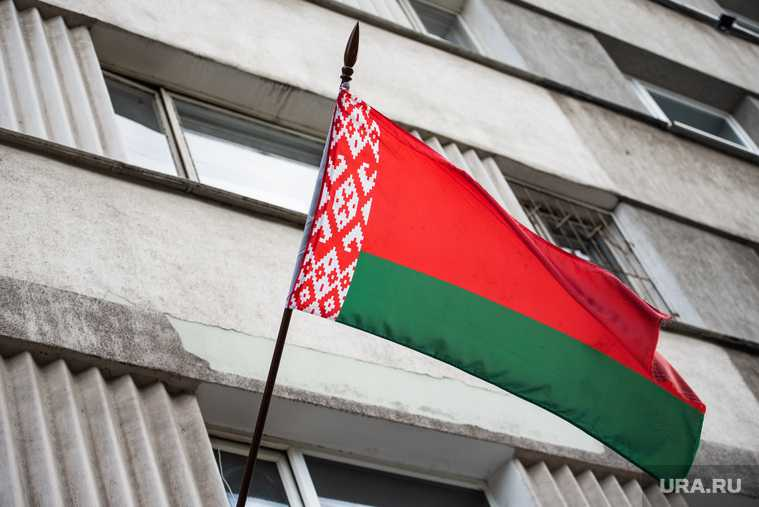 санкции Белоруссии против Балтии
