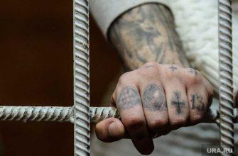 воры в законе противостояние Гули Намик Салифов