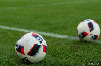 Екатеринбургская футбольная команда оказалась заражена COVID-19
