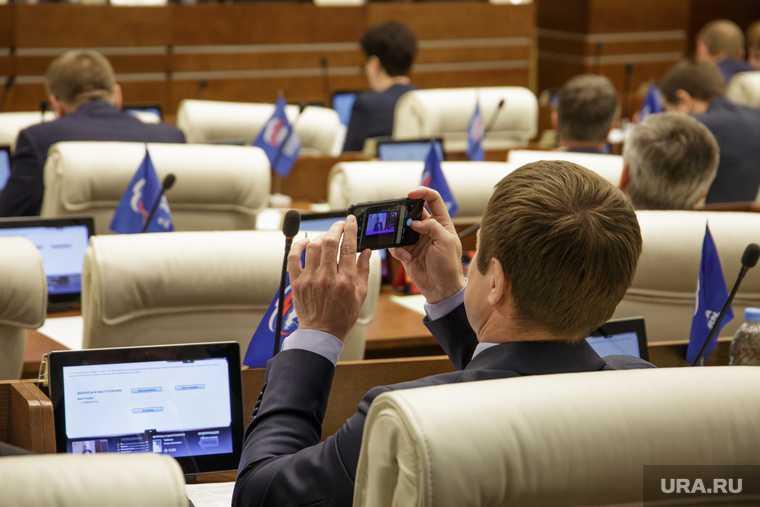 вновь избранные пермские депутаты определились с комитетами