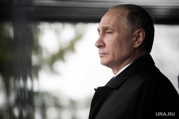 выплаты коронавирус медики врачи Владимир Путин сохранить