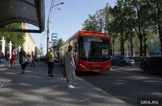 новые остановки Пермь