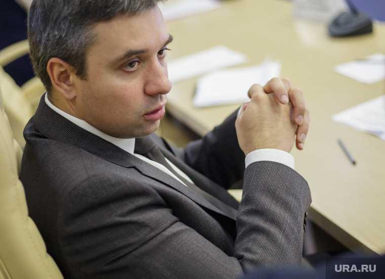 пермское правительство отставка