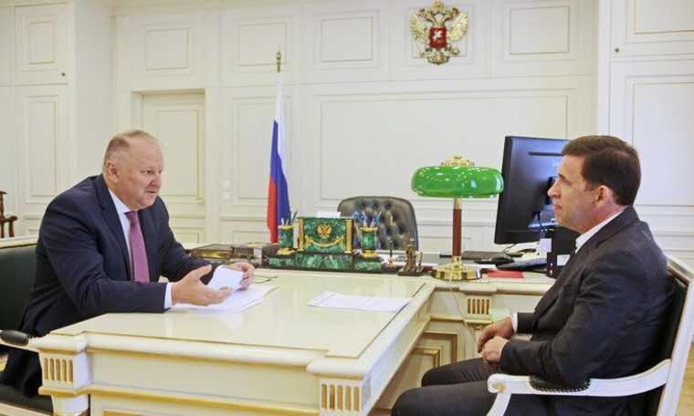 бюджет Свердловской области потерял доходы их-за коронавируса