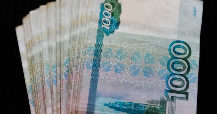 Соловьев зарплата