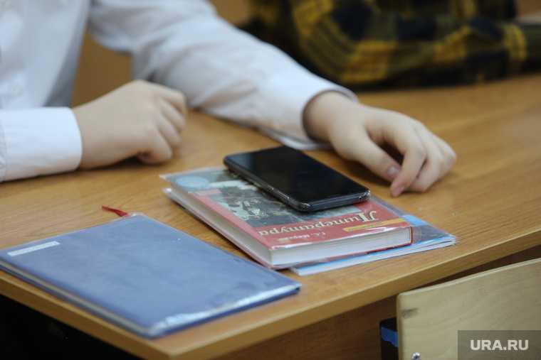 ЯНАО школьные расписания требования режим повышенной готовности