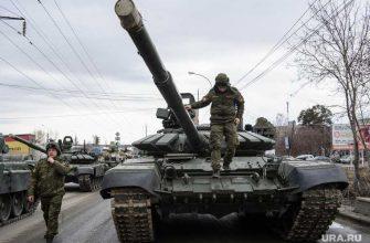США назвать Россия главная военная угроза Европа
