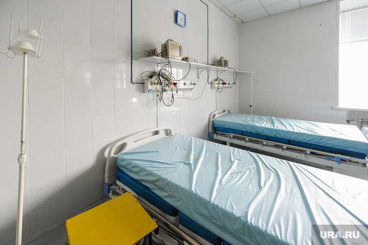 жительница Ишима потеряла ребенка обратившись в больницу