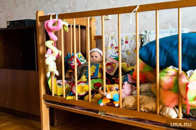 органы опеки отобрали у пермской семьи детей