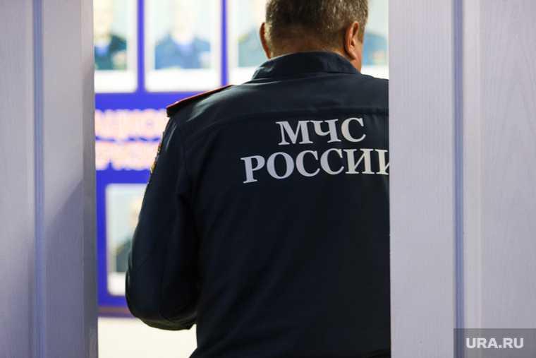 В Иркутской области произошло сильное землетрясение