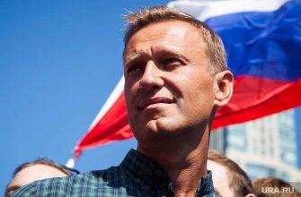 Навальному предложили дать нобелевскую премия мира
