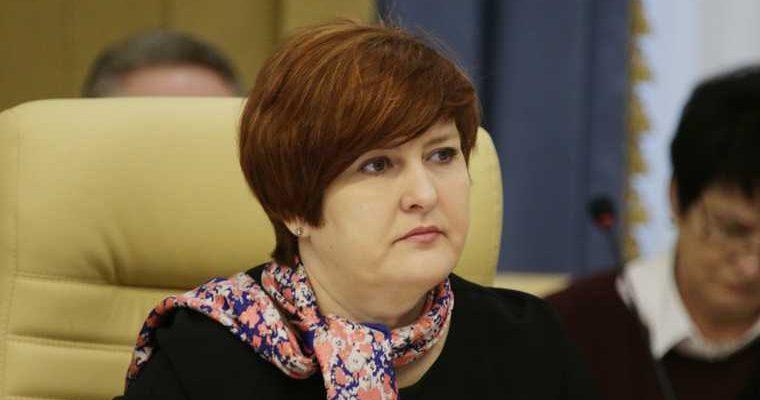 экс-чиновница пермского правительства будет работать в департаменте образования мэрии Москвы