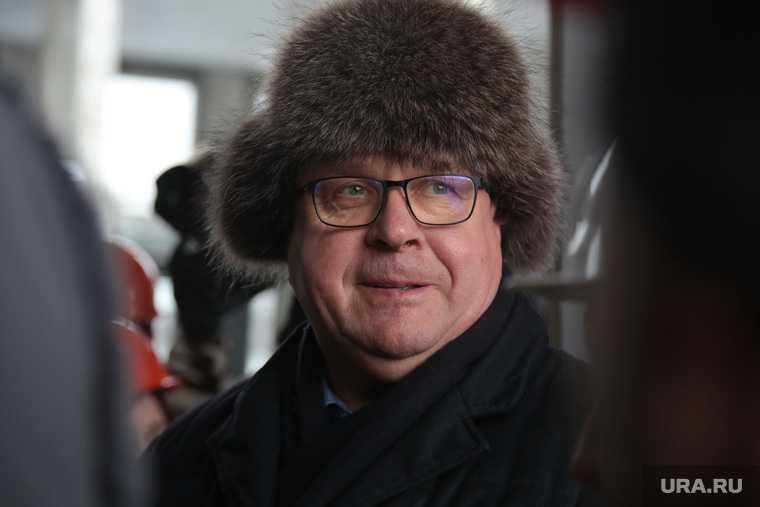 конкурс по отбору мэра Березников