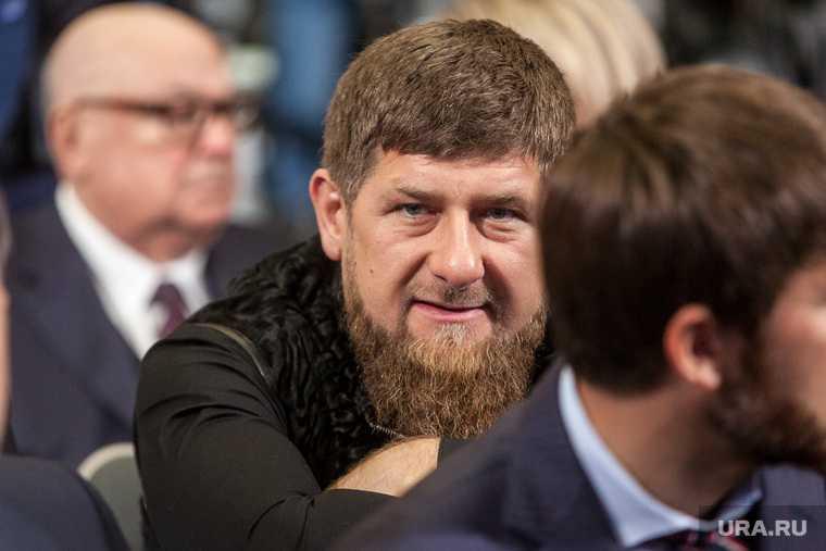 Кадыров продажа мандатов Жириновский