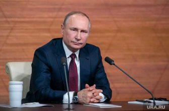Путин ситуация коронавирус Россия регионы