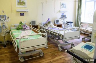 вторая волна пандемии коронавируса ЯНАО Новый Уренгой готовность города