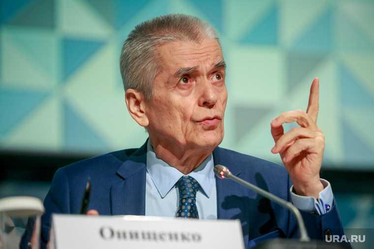 Россия продолжит бить рекорды заболеваемости